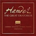Handel: The Great Oratorios (2016)