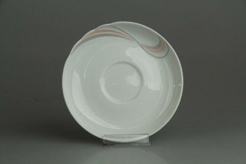 Untertasse für Kaffee D 14,5 cm Seltmann Weiden Fontana geschweift