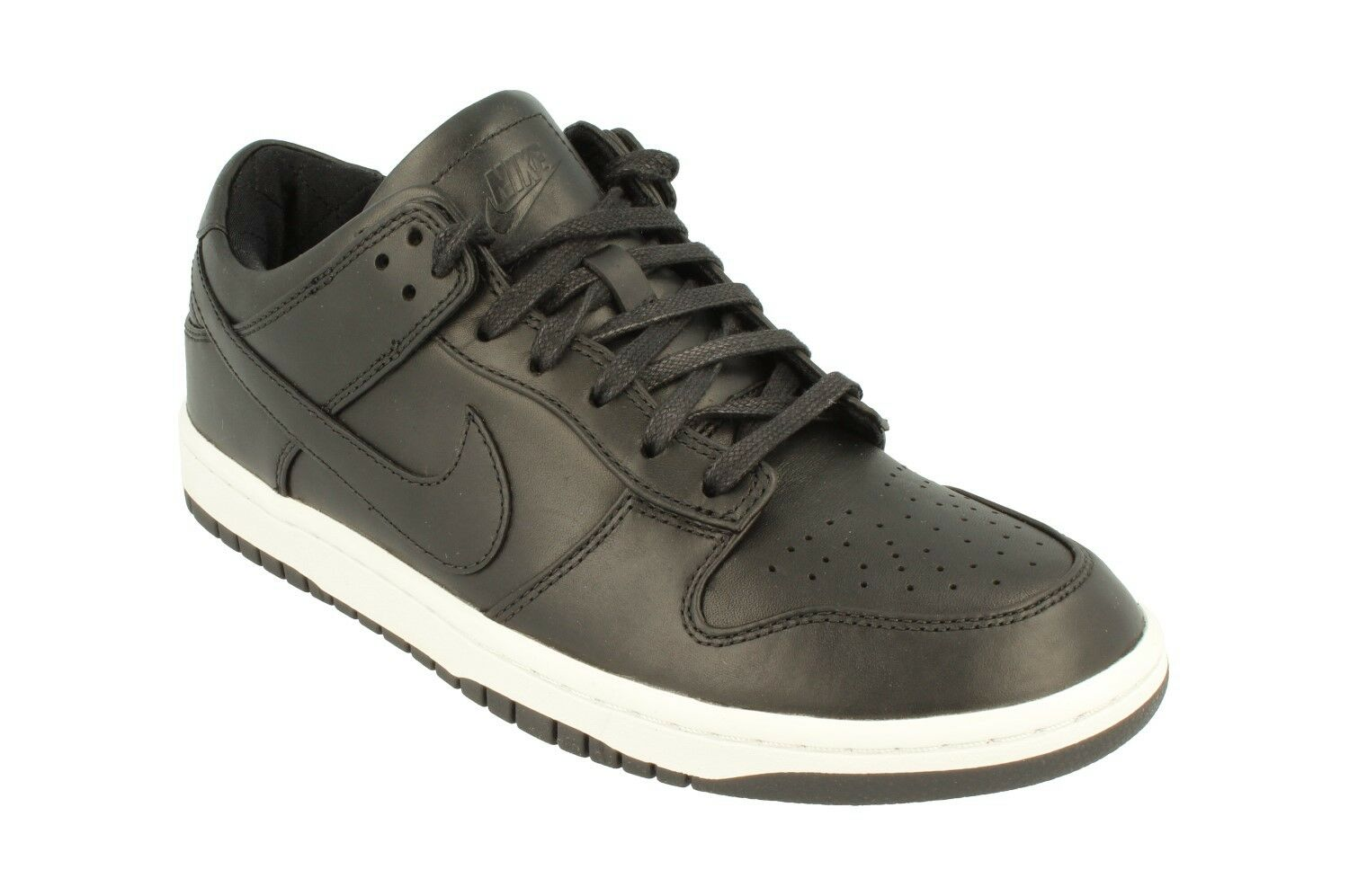 Nikelab Dunk Luxe Bas Baskets Hommes 857587 Baskets 001