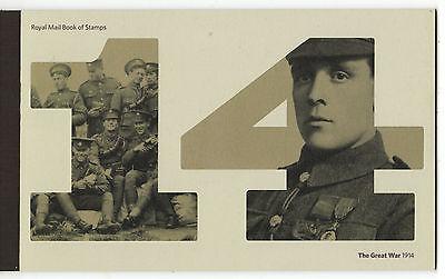 Mnh Rheuma Und ErkäLtung Lindern Diplomatisch Großbritannien 5116cmthe Great War 4862cm Prestige Buch Um Australien
