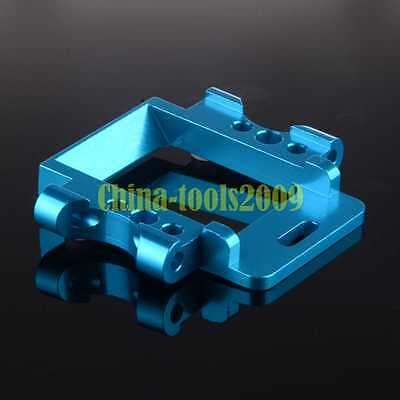 Rear Gear Box Mount 02021 Parts 102061 B For 1/10 RC Car HSP Redcat Himoto