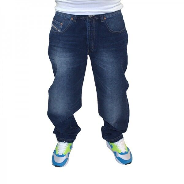 Picaldi Jeans Zicco 472 bluee bluee Saddle- Karedten Fit Jeans Berlin Köln