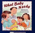What Baby Needs by SEARS (Hardback, 2001)