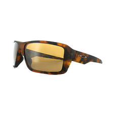 item 1 Oakley Sunglasses Double Edge OO9380-07 Matt Tortoise Prizm Tungsten  Polarized -Oakley Sunglasses Double Edge OO9380-07 Matt Tortoise Prizm  Tungsten ... fa6b151cde6