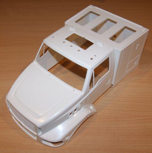 NEUF Cab Tamiya 56309 Ford Aeromax 0335157//10335157 Body Shell