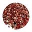 thumbnail 5 - 1000-Rhinestones-Crystal-Flat-Back-Resin-Nail-Art-Face-Gems-Crafts-Festival