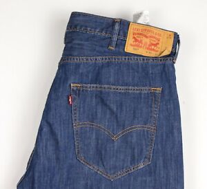 Levi's Strauss & Co Hommes 501 Jeans Jambe Droite Taille W40 L32 BCZ1044