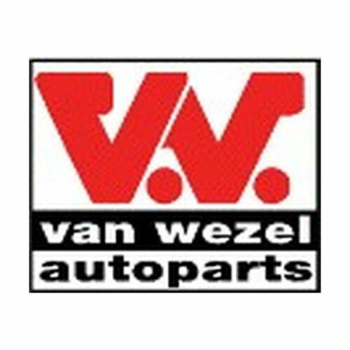 VAN WEZEL Original Heckleuchte Rechts 4378922 Renault Megane III Coupe