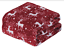Soft-Plush-Warm-All-Season-Holiday-Throw-Blankets-50-034-X-60-034-Great-Gift miniature 28