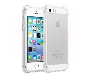 Luxury-Clear-bumper-shock-proof-Case-For-Apple-iphone-7