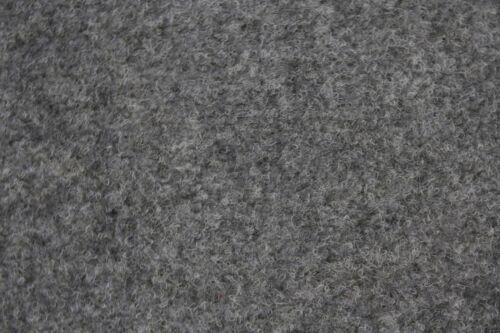 Rasenteppich Kunstrasen Comfort hellgrau 400x270 cm
