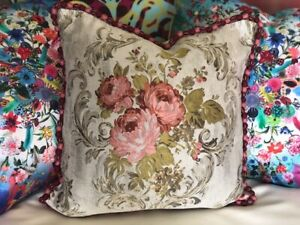 Designers Guild Fabric Royal Collection