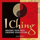 I Ching by Hilary Barrett (Hardback, 2016)