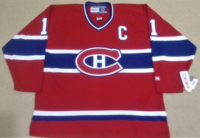 Montreal Canadiens Saku Koivu - Autographed Jersey -New w/Tags & COA -X Large