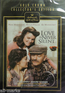 Image result for love is never silent