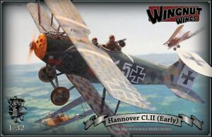 Wingnut-Wings-WNW32079-1-32-Hannover-Cl-II-Early-BNIB-FREE-UK-POST