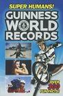 Guinness World Records: Super Humans! by Donald Lemke (Hardback, 2016)