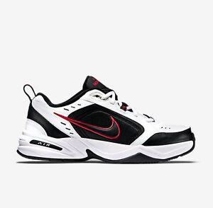 Nike Air Monarch IV Men's Running Shoes 415445 101 Sz8-11 Fast shipping K