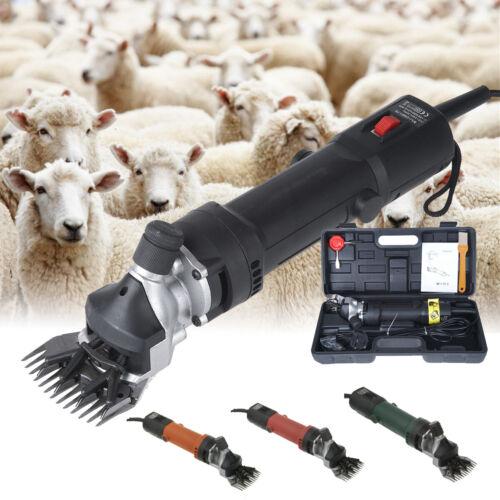 Schafschere 690w Schermaschine Schafe Elektrische Schafschermaschine Schaf Profi