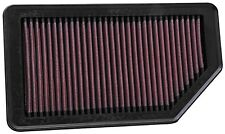 K&N Air Filter Fits Soul 2012-2015 GTCA30353   Auto Parts Performance Car