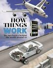 How Things Work by Chartwell Books (Hardback, 2015)