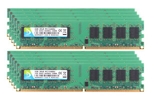 Lot-1GB-1G-PC2-6400-DDR2-800Mhz-Intel-Desktop-RAM-Memory-DIMM-240Pin-D-DUOMEIQI