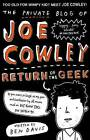 The Private Blog of Joe Cowley by Ben Davis (Paperback, 2015)