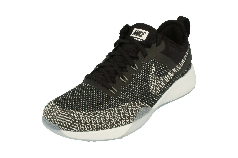 Nike Mujer dinamico Air Zoom TR running dinamico Mujer formadores 849803 Zapatillas Zapatos 001 gran descuento 56457e