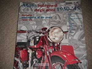 BOLONGA-MOTORCYCLES-1930-1945-DE-TOGNI-AUGUSTA-175-CM-ASTRA-MILANO-LUSSO-PASELLI