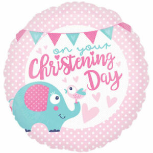 On-Your-Christening-Day-Pink-Girl-Elephants-Foil-Balloon-Party-18-034