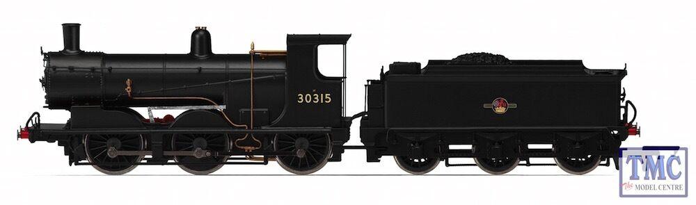 R3239 Hornby HO OO Gauge BR (Late) Class 700 0-6-0T