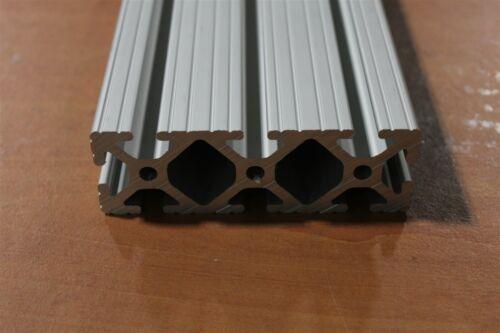 """80//20 Inc 1.5 x 4.5 Aluminum Extrusion 15 Series 1545 x 26/"""" B3-01"""