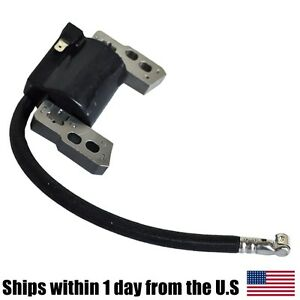 Image Is Loading Briggs Stratton Lawn Mower Ignition Coil Magneto 492416