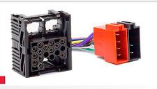 CARAV 12-103 Autoradio Adapterkabel ISO für BMW 3er 5er X5 Z3 Mini Land Rover