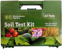 Premium Soil Test Kit