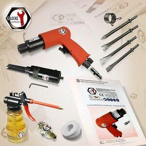 Glocke Werkzeuge Gp H190 Drucklufthammer Gross Entrosten Farbe
