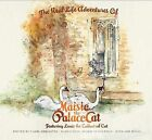The Real Life Adventures of, Maisie the Palace Cat by Carol Arblaster (Mixed media product, 2012)