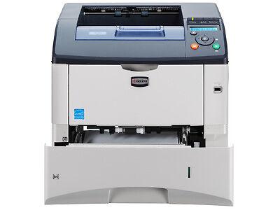Kyocera FS-3920DN - Laser Printer Refurbished
