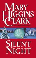 Silent Night, Clark, Mary Higgins, Very Good Book