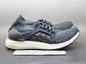 hot sales 3880d 441b9 Image is loading Women-039-s-Adidas-Ultra-Boost-X-Black-