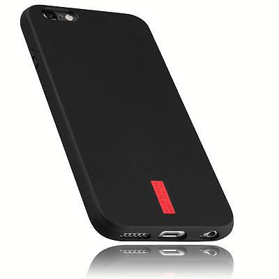mumbi Hülle für Apple iPhone 6 6s Schutzhülle Case Tasche Cover Schutz Handy