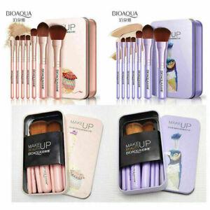 7pcs-Pro-Makeup-Brushes-Set-Foundation-Blush-Face-Powder-Eye-Shadow-Brush-New