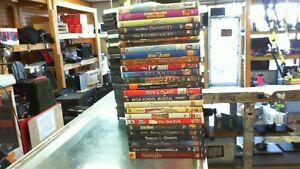 25 - DISNEY --- DVD Collection Set       (Lot B342)