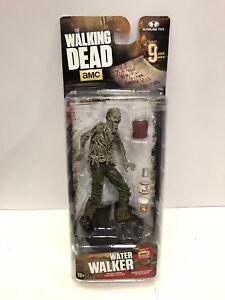 Mcfarlane Toys AMC The Walking Dead Water Walker Figure Series 9