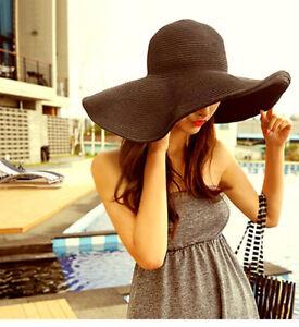 Foldable-Large-Brim-Hat-for-Women-UV-Protection-Summer-Beach-Sun-Hat-Visor