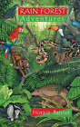 Rain Forest Adventures by Horace Banner (Paperback, 2001)
