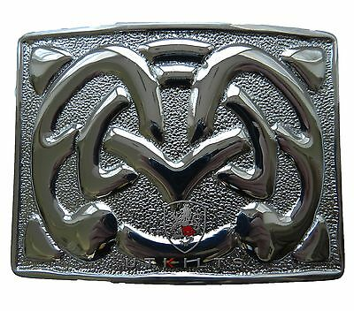 Kilt Belt Buckle - Several Great Designs