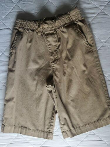 Size 14-16 XL Husky School Uniform Wonder Nation Boys Tough Core Shorts