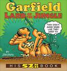 Garfield Lard of the Jungle by Jim Davis (Paperback / softback, 2011)