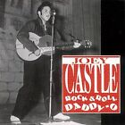 Rock and Roll Daddy-O by Joey Castle (CD, Jan-1992, Bear Family Records (Germany))